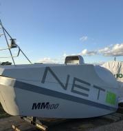 Windenergie-Anlagen der NET OHG