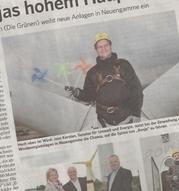 Zeitungsartikel und Presse zur NET OHG